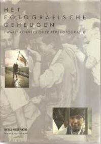 Het Fotografische geheugen - Emile R. Meijer, Joop Swart (ISBN 9789023678113)