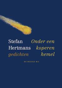 Onder een koperen hemel - Stefan Hertmans (ISBN 9789403123103)
