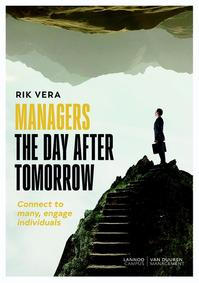 Managers the day after tomorrow - Rik Vera (ISBN 9789082542288)
