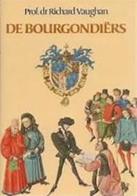 De Bourgondiërs - Richard Vaughan (ISBN 9789022837122)