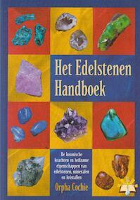 Het edelstenen handboek - Orpha Cochie (ISBN 9789064581410)