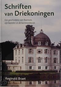 Schriften van Driekoningen - R. Braet (ISBN 9789080904224)