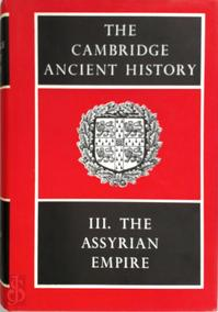 Cambridge Ancient History - Iorwerth Eiddon Stephen Edwards (ISBN 9780521044264)