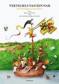 Vertelsels van een nar - Jules Van Bochelt, Noël Maes (ISBN 9789020992168)