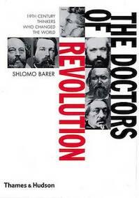 The Doctors of Revolution - Shlomo Barer (ISBN 9780500018842)