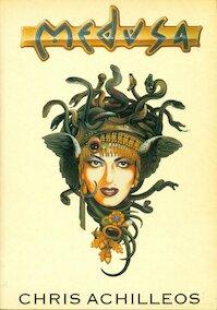 Medusa - Chris Achilleos - Chris Achilleos, Nigel Suckling (ISBN 9781850280521)