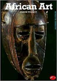 African art - Frank Willett (ISBN 9780500202678)