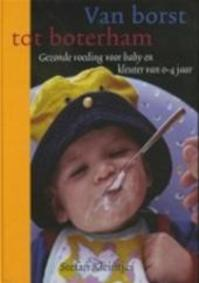 Van borst tot boterham - Stefan Kleintjes (ISBN 9789038911601)