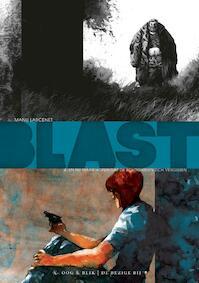 Blast 4. En nu maar hopen dat de boeddhisten zich vergissen - Manu Larcenet (ISBN 9789054924395)