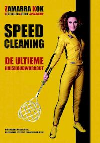 Speedcleaning - Zamarra Kok (ISBN 9789045201344)