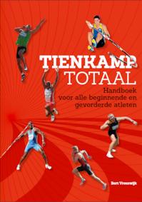 Tienkamp totaal - Bert Vreeswijk (ISBN 9789090263809)