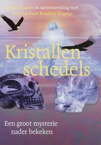 Kristallen schedels - Jeff Shapiro, D. Roodnat-Shapiro (ISBN 9789077247495)