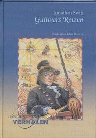 Gullivers reizen - J. Swift (ISBN 9789076268446)