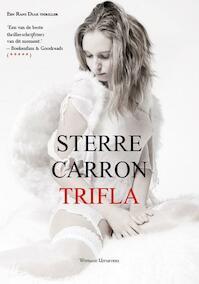 Trifla - Sterre Carron (ISBN 9789492011244)
