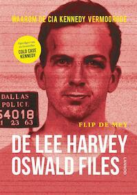 De Lee Harvey Oswald Files - Flip de Mey (ISBN 9789401429818)