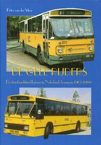 De Gele Rijders - P. van der Meer (ISBN 9789060132579)