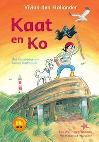 Kaat en Ko - Vivian den Hollander (ISBN 9789000349272)