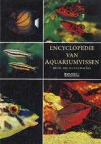 Encyclopedie van aquariumvissen - Stanislav Frank, Frans Reusink, Renske de Boer (ISBN 9789062488230)