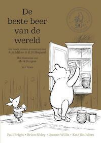 De beste beer van de wereld - Paul Bright, Brian Sibley, Jeanne Willis, Kate Saunders (ISBN 9789000353033)