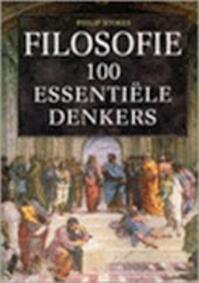Filosofie - Philip Stokes (ISBN 9789059470231)
