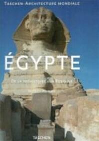 Egypte - Dietrich Wildung, Henri Stierlin, Henk van der Veen, Textcase (ISBN 9783822883778)