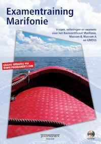 Examentraining Marifonie (ISBN 9789054350408)