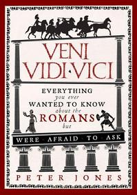 Veni, vidi, vici - Jones P (ISBN 9781848879034)