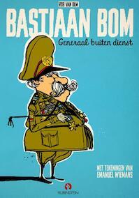 Bastiaan Bom, generaal buitendienst - Rob van Olm (ISBN 9789047623625)