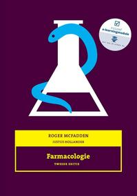 Farmacologie, Expert College - Roger McFadden (ISBN 9789043035880)