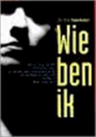 Wie ben ik - Christine Pannebakker (ISBN 9789032505639)