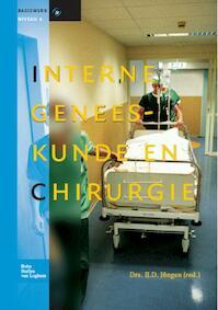 Interne geneeskunde en chirurgie - IJ.D. Jüngen (ISBN 9789031349753)