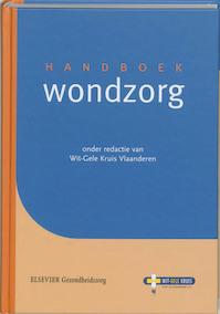 Handboek Wondzorg - K. De Vliegher (ISBN 9789035226333)