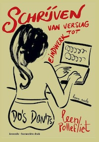 Schrijven - Leen Pollefliet (ISBN 9789038223261)