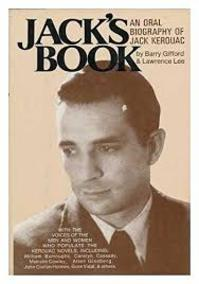 Jack's Book - Barry Gifford, Lawrence Lee, Lawrence Lee (ISBN 9780312439422)