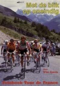 Met de blik op oneindig - Wim Amels (ISBN 9789070763077)