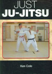 Just Ju-Jitsu - K. Cole (ISBN 9781861268495)