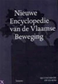 Nieuwe Encyclopedie van de Vlaamse Beweging - Reginald de Schryver (ISBN 9789020930429)