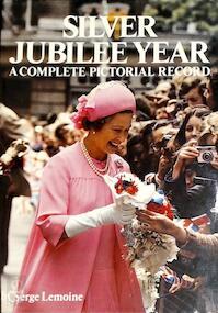 Silver Jubilee Year - Serge Lemoine, Ted Smart (ISBN 9780904681567)