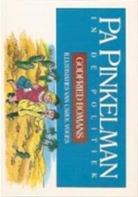 Pa Pinkelman in de politiek - Godfried Bomans, Carol Voges (ISBN 9789050931465)