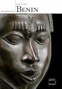 Benin - Barbara Plankensteiner (ISBN 9788874394104)