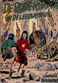 Rode ridder in de leeuwenkuil - Leopold Vermeiren (ISBN 9789024301133)