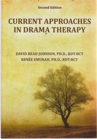 Current Approaches in Drama Therapy (ISBN 9780398078485)