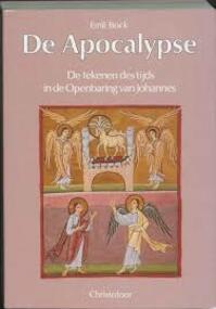 De Apocalypse - E. Bock (ISBN 9789062383337)
