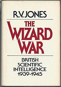 The wizard war - Reginald Victor Jones (ISBN 9780698108967)