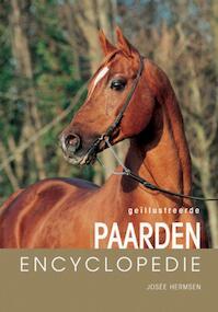 Paarden encyclopedie - J. Hermsen (ISBN 9789036610735)
