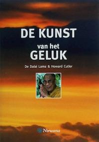 Nirwana / De kunst van het geluk - Dalai Lama, Howard Cutler (ISBN 9789045304465)