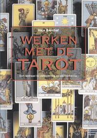 Werken met de Tarot - Hajo Banzhaf (ISBN 9789063782283)