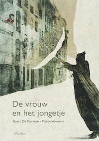 De vrouw en het jongetje - Geert De Kockere (ISBN 9789058383990)