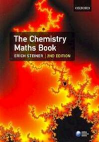 Chemistry Maths Book - Erich Steiner (ISBN 9780199205356)