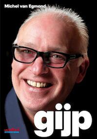 Gijp - Michel van Egmond (ISBN 9789071359477)